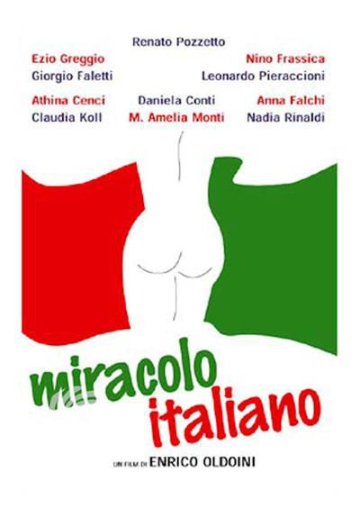 Miracolo italiano - DVD - thumb - MediaWorld.it