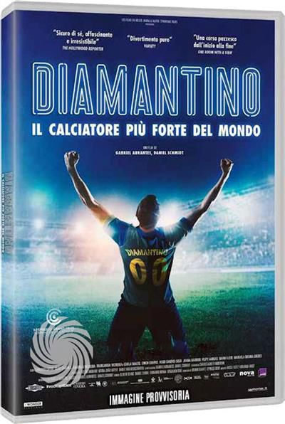 Diamantino - Il calciatore più forte del mondo - DVD - thumb - MediaWorld.it