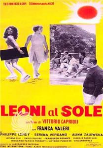 Leoni al sole - DVD - thumb - MediaWorld.it