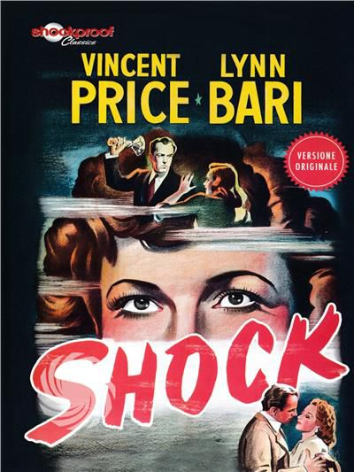 Shock - DVD - thumb - MediaWorld.it