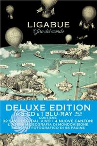 Ligabue - Giro Del Mondo - CD - thumb - MediaWorld.it
