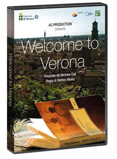 Welcome to Verona - DVD - thumb - MediaWorld.it