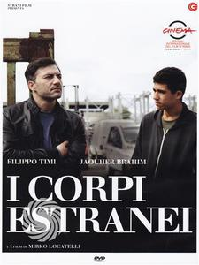 I corpi estranei - DVD - thumb - MediaWorld.it