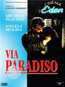 Via Paradiso - DVD - thumb - MediaWorld.it