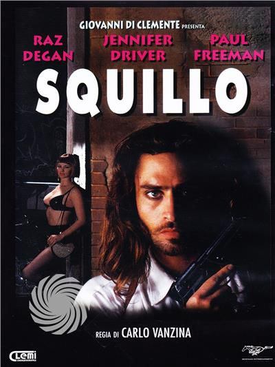 Squillo - DVD - thumb - MediaWorld.it