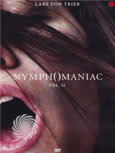 Nymphomaniac Vol. II - DVD - thumb - MediaWorld.it