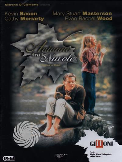 Autunno fra le nuvole - DVD - thumb - MediaWorld.it