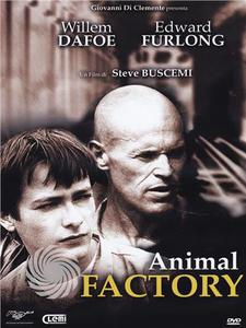 Animal factory - DVD - thumb - MediaWorld.it