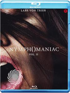 Nymphomaniac Vol. II - Blu-Ray - thumb - MediaWorld.it