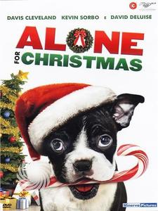Alone for Christmas - DVD - thumb - MediaWorld.it