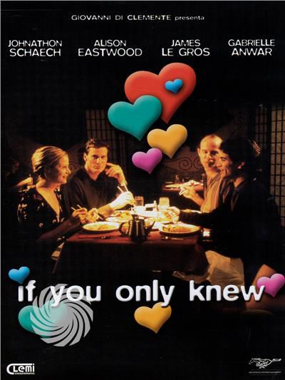 If you only knew - DVD - thumb - MediaWorld.it