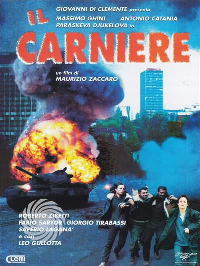 Il carniere - DVD - thumb - MediaWorld.it