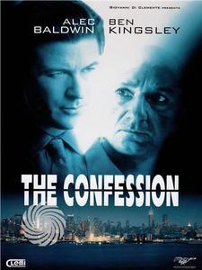 The confession - DVD - thumb - MediaWorld.it