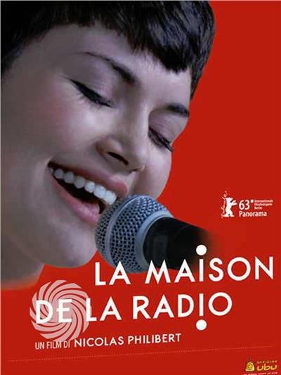 La maison de la radio - DVD - thumb - MediaWorld.it