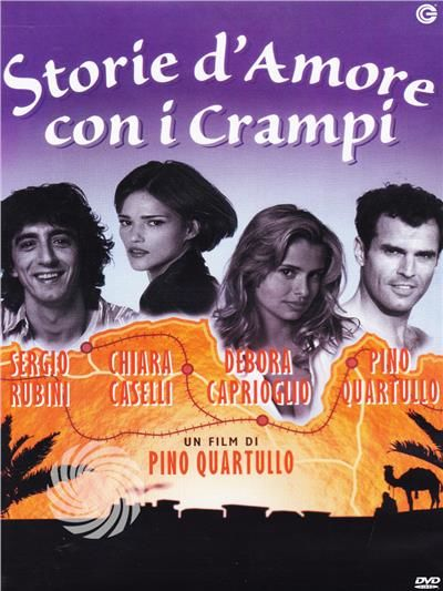 Storie d'amore con i crampi - DVD - thumb - MediaWorld.it