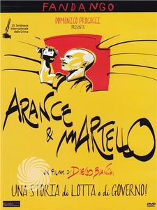Arance & martello - DVD - thumb - MediaWorld.it