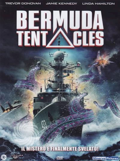 Bermuda tentacles - DVD - thumb - MediaWorld.it