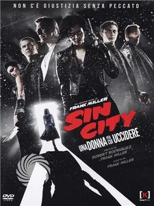 Sin city - Una donna per uccidere - DVD - thumb - MediaWorld.it