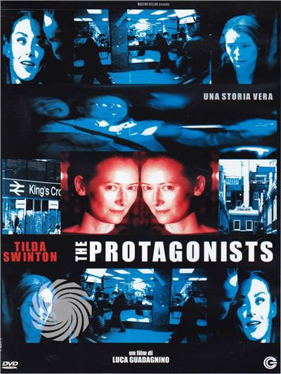 The protagonists - DVD - thumb - MediaWorld.it