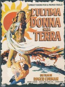 L'ultima donna sulla Terra - DVD - thumb - MediaWorld.it