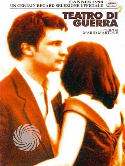 Teatro di guerra - DVD - thumb - MediaWorld.it