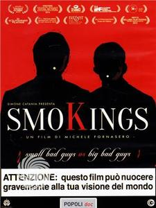 Smokings - DVD - thumb - MediaWorld.it