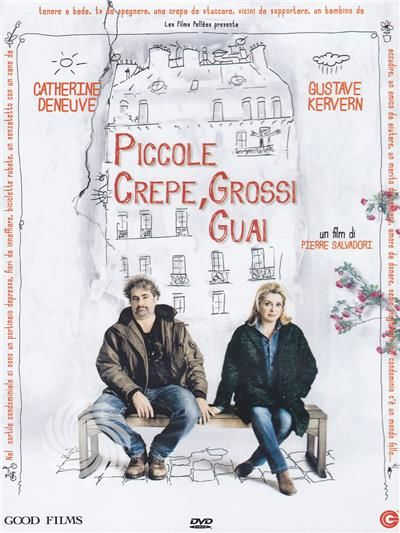 Piccole crepe, grossi guai - DVD - thumb - MediaWorld.it