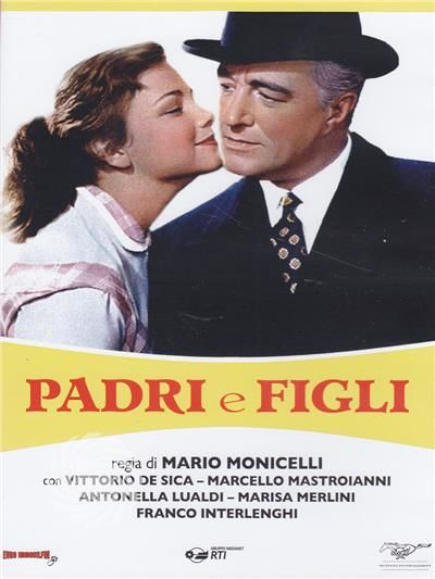 Padri e figli - DVD - thumb - MediaWorld.it