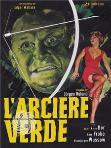 L'arciere verde - DVD - thumb - MediaWorld.it