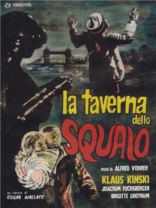 La taverna dello squalo - DVD - thumb - MediaWorld.it