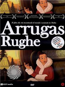 Arrugas - Rughe - DVD - thumb - MediaWorld.it