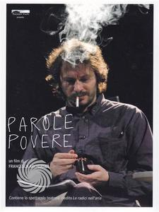 Parole povere - DVD - thumb - MediaWorld.it