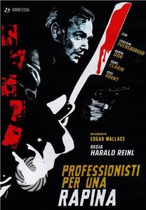 Professionisti per una rapina - DVD - thumb - MediaWorld.it