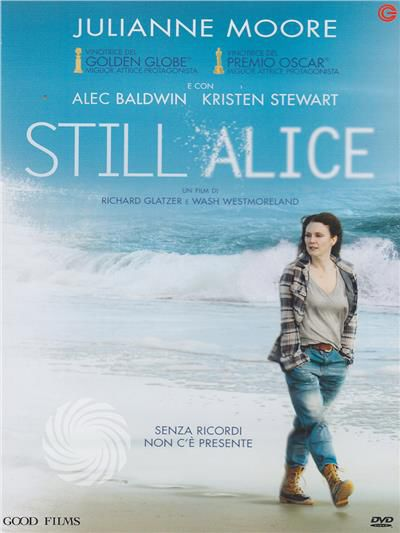 Still Alice - DVD - thumb - MediaWorld.it