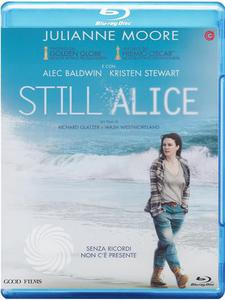 Still Alice - Blu-Ray - MediaWorld.it