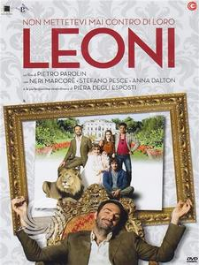 Leoni - DVD - MediaWorld.it