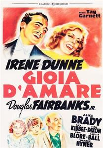 Gioia d'amare - DVD - thumb - MediaWorld.it