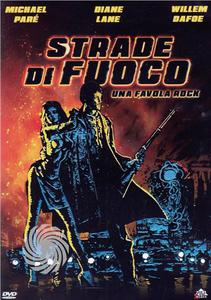 Strade di fuoco - DVD - thumb - MediaWorld.it