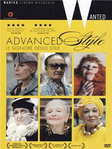 Advanced style - Le signore dello stile - DVD - thumb - MediaWorld.it