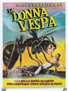 La donna vespa - DVD - thumb - MediaWorld.it