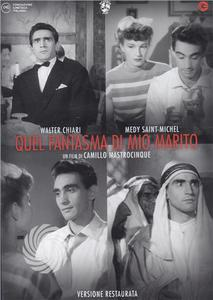 Quel fantasma di mio marito - DVD - MediaWorld.it
