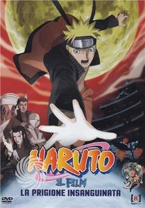 Naruto - Il film - La prigione insanguinata - DVD - MediaWorld.it
