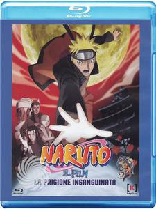 Naruto - Il film - La prigione insanguinata - Blu-Ray - MediaWorld.it