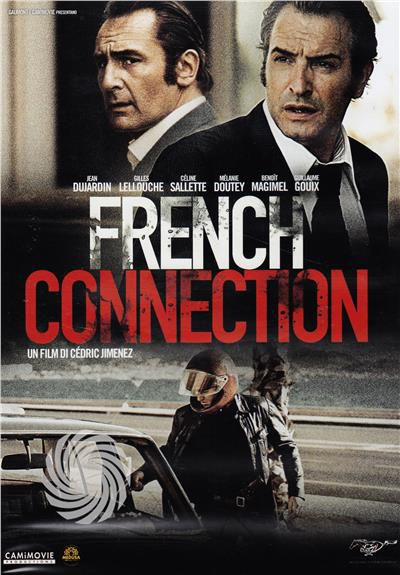 French connection - DVD - thumb - MediaWorld.it