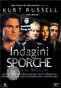 Indagini sporche - Dark blue - DVD - MediaWorld.it