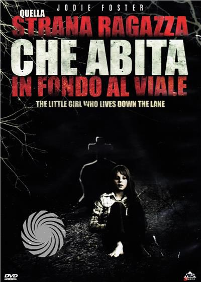 Quella strana ragazza che abita in fondo al viale - DVD - thumb - MediaWorld.it
