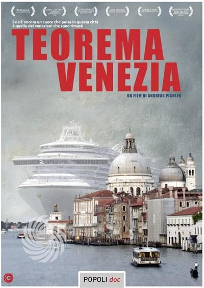 Teorema Venezia - DVD - thumb - MediaWorld.it