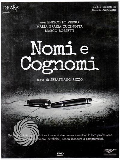 Nomi e cognomi - DVD - thumb - MediaWorld.it