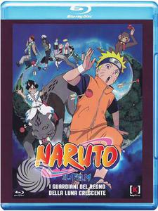 Naruto - I guardiani del regno della luna - Blu-Ray - MediaWorld.it
