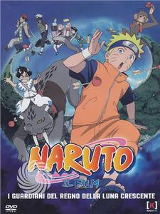 Naruto - I guardiani del regno della luna - DVD - thumb - MediaWorld.it
